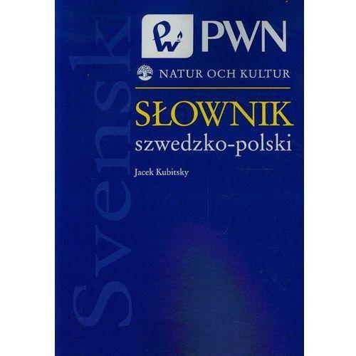 Słowniki, encyklopedie, Słownik szwedzko-polski - Wysyłka od 3,99 - porównuj ceny z wysyłką (opr. miękka)