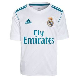 adidas Performance REAL MADRID HOME Artykuły klubowe white