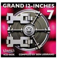 Muzyka dance i disco, Ben Liebrand - Grand 12 Inches 7