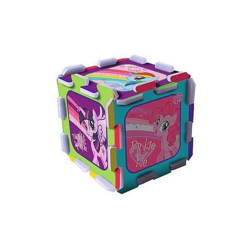 Puzzle, Puzzle piankowe My Little Pony!!! 5O2881