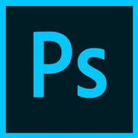 Programy graficzne i CAD, Adobe Photoshop CC MULTILANGUAGE (1 użytkownik) EDU