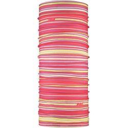P.A.C. Multifunctional cloth Dzieci, Stripes Pink 2020 Chusty wielofunkcyjne Przy złożeniu zamówienia do godziny 16 ( od Pon. do Pt., wszystkie metody płatności z wyjątkiem przelewu bankowego), wysyłka odbędzie się tego samego dnia.
