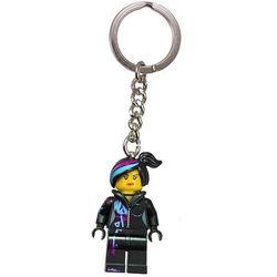850895 BRELOK ŻYLETA (Wyldstyle Key Chain) LEGO MOVIE