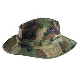 kapelusz Helikon Boonie Hat NyCo Ripstop us woodland (KA-BON-NR-03)