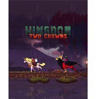 Gry na PC, Kingdom Two Crowns (PC)