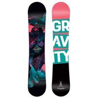Pozostałe snowboard, snowboard GRAVITY - Thunder Jr Multi (MULTI) rozmiar: 135