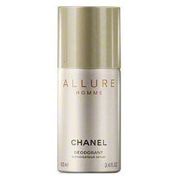 Chanel Allure Homme dezodorant 100ml spray + Próbka Gratis!
