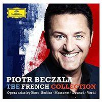 Dawna muzyka klasyczna, The French Collection