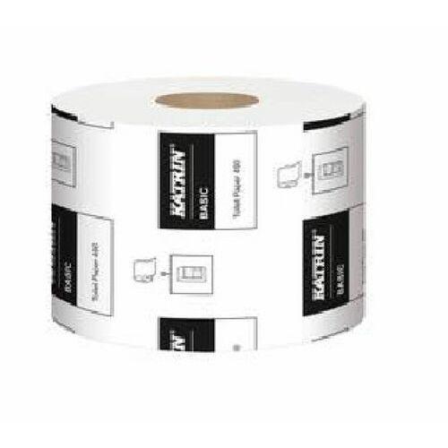 Dabex Papier toaletowy katrin basic toilet 490