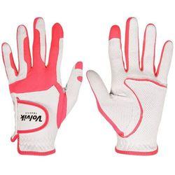 Rękawica golfowa true fit (damska, uniwersalny rozmiar) marki Volvik