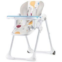 krzesełko do karmienia yummy multi marki Kinderkraft