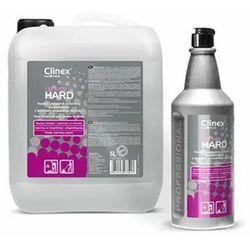 Dispersion hard 5l -twardy preparat ochronny do posadzek z efektem wysokiego połysku marki Clinex