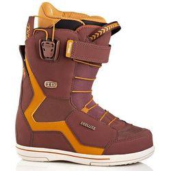 Buty snowboardowe - id 6.2 lara cf brown (9220) rozmiar: 39 marki Deeluxe
