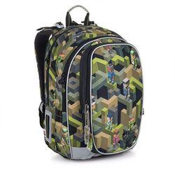 Plecak szkolny Topgal MIRA 20046 B (8592571013760)