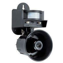 Profesjonalny elektroniczny odstraszacz ptaków (pod 12v/230v). marki Electronics chasers corporation