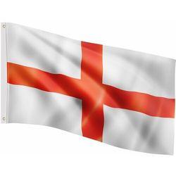 Flagmaster ® Flaga anglii angielska 120x80 cm na maszt anglia (4048821825460)